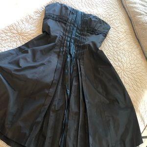 BCBG ..... little black dress